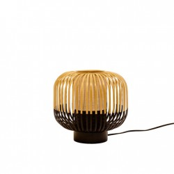 BAMBOO LIGHT S table