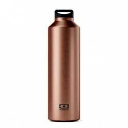 Thermos isotherme MB Cuivre