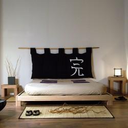Tatamibed NAÏTO lit japonais
