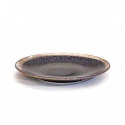 Assiette plate SHOKKI
