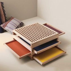 Table TETRA  Iroko