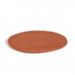 Coussin ROUILLE