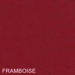 Housse de futon FRAMBOISE