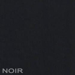 HOUSSE de futon NOIR