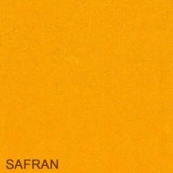 Housse de futon en coton coloris DAFRAN