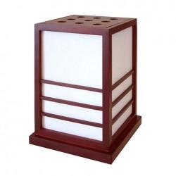 SARA lampe de table japonaise