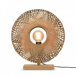 Lampe de table KALIMANTAN de Good & Mojo