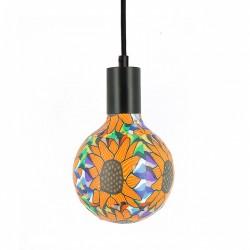 Ampoule FLOWER F71 LED ∅...