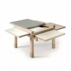 Table MINI PAR 4