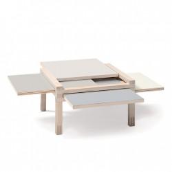 Table PAR 4 SOFT