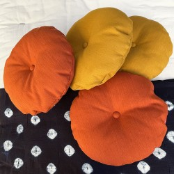 Coussin rond INNOVATION