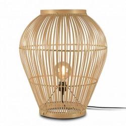 IGUAZU lampadaire bambou et...