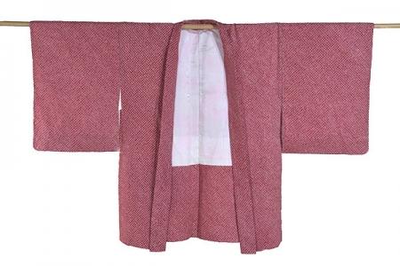 Haori shibori femme