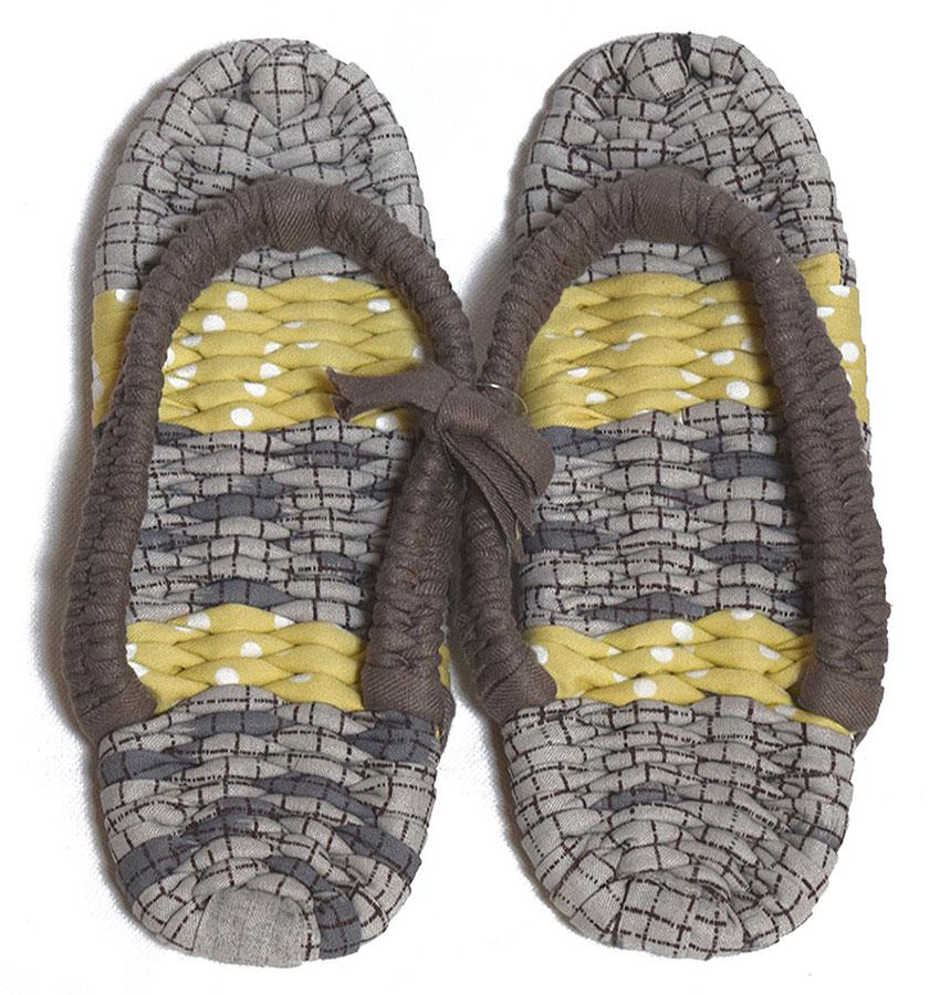 Waradji jaune-gris