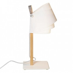 FLAKS lampe de table