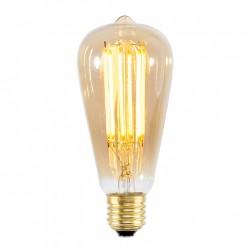 Ampoule déco à filament LED...