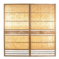 Porte japonaise