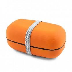 Grande boîte bento DAÏ orange