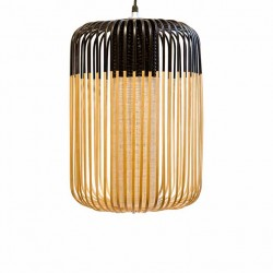 BAMBOO LIGHT suspension L